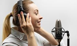 Voice Acting Warm Ups and Exercises