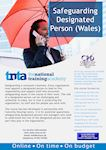 Safeguarding Designated Person Wales Flyer