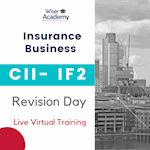 IF2 - General Insurance Business