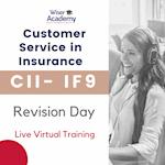 IF9 - Customer Service in Insurance