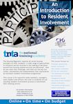 An introduction to resident involvement Flyer