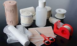 Wound Care Management for PE Teachers