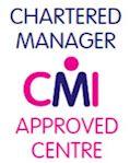 CMI CM Centre logo