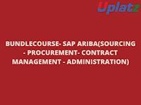 Bundle Course SAP Ariba