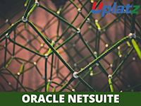 Oracle NetSuite Course