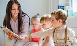 Nursery Nurse Training - CPD Certified