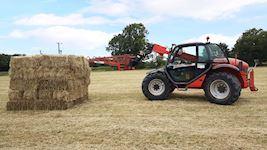 Agriculture (Farm Management) Advanced Diploma (Level 3)