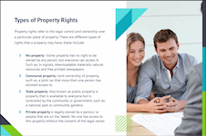 Property Law and Taxation for Accountants and Lawyers - 02