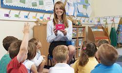 Phonics and SEN Teacher Training
