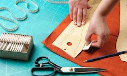 Sewing Pattern Design Training