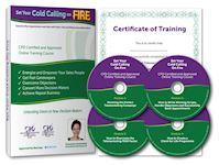 Online Telemarketing Training CPD Certified