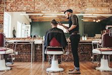 Hair Cutting and Hairdressing
