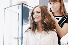 Hair Cutting and Hairdressing - CPD Certified