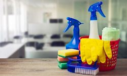 Level 5 Commercial Cleaning Management - CPD Certified