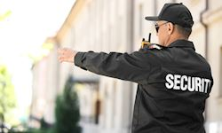 Security Management Advanced Training