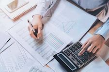 Tax Accounting Certificate -  CPD Certified