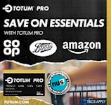 TOTUM Discount PRO ESSENTIALS