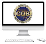 COB Certified Web Merchandiser - E-Learning