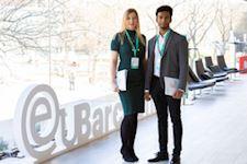 Studying at EU Business School Barcelona