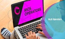 RxJS Operators