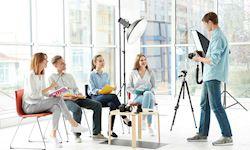 Photography-Training