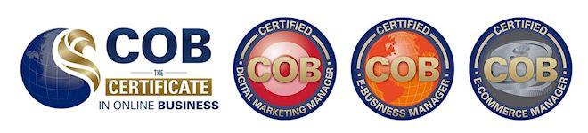 COB Certified Manager Series