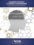 E-Business Strategy Course Book