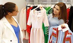 Fashion Store Assistants: Understanding Customer Behaviour