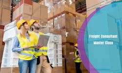 Freight Consultant Master Class