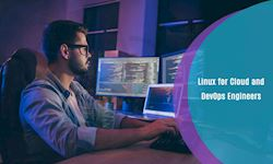 Linux for Cloud and DevOps Engineers
