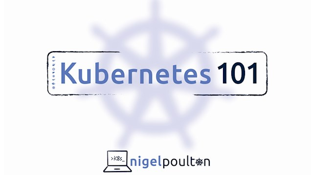 Online Kubernetes 101 Course Reed Co Uk