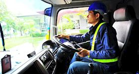 Commercial Driver Training (CDL) Course for Drivers