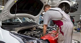 Certified Motor Vehicle Inspector – Vehicle Inspection, Repair, and Maintenance Regulations