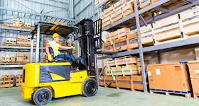 Certify and Comply Forklift Training