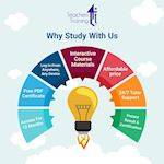 Why Study With Us