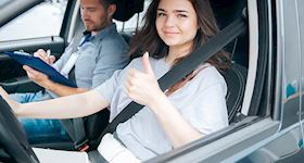 Safe Driving Practices for CMV Drivers Training