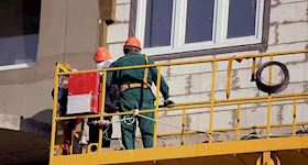 Suspended Scaffold Safety