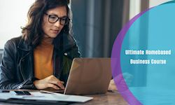 Ultimate Homebased Business Course