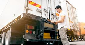 Vehicle Inspection Interactive Training