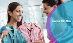Custom Shirt Store