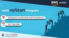AWS re/Start Program