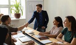 Sales Executive Training