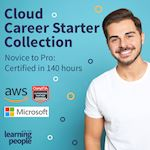 Cloud Computing Career Starter Collection
