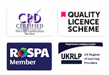 Our Accreditation Partners