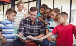 Teaching Assistant (Primary Education - KS1, KS2)