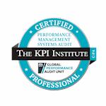 TKI C-PA Badge