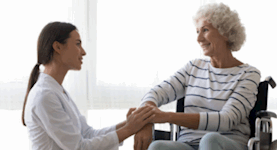Adult Support Worker