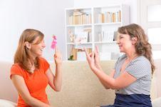 Sign language course image