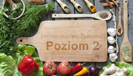 Food Safety Level 2 - Polish