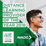 Distance Learning Provider of the year 2018